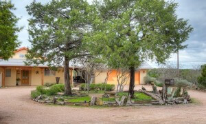 14805 Brown Bluff Circle, Leander front circle driveW
