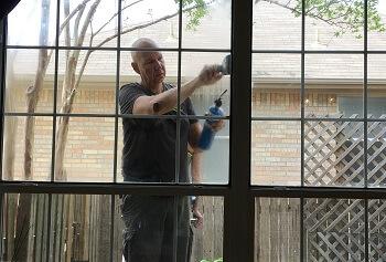 Proper Window Repair