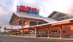 HEB Plus Austin Texas