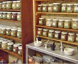 The Herb Store Austin Texas