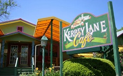 Kerby Lane Cafe Austin