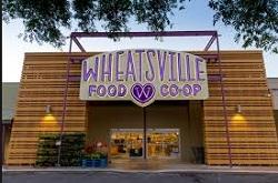 Wheatsville Coop Austin Texas