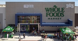 Whole Foods 365 Cedar Park Texas