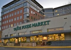 Whole Foods Market Austin Texas